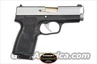 Kahr P40 40SW, 6RD Mags, Combat Sights, NIB, Lifetime REPLACEMENT Warranty! NO Credit Card Fees!