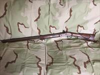 Austin - Halleck .50 Cal. Flintlock Mountain Black Powder Rifle for sale!
