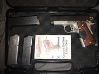 MINT Kimber Ultra Crimson Carry 2 1911 .45 ACP