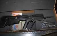 Tavor 16.5 Right Hand Black