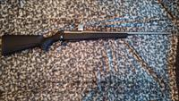 Tikka T3 Lite 204 Ruger Stainless