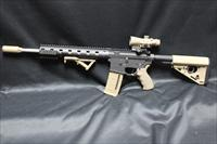 Custom Black Rain 300 Blackout