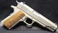 Remington 1911 45 ACP