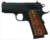 Thrasher 1911, 45ACP, NIB, ***NO CC FEES, SHIPS FREE***