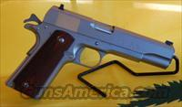 Remington 1911 R1 Stainless *NIB*