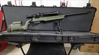 Sniper Central Built heavy barrel Remington 700 in .308 Caliber