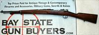 Carl Gustafs Stads SWEDISH MAUSER M/96 bolt action rifle 6.5x55mm - COLLECTIBLE EXAMPLE