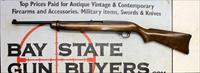 1971 Ruger 10/22 semi-automatic rifle ~ .22LR ~ Walnut Stock ~ Aluminum Parts ~ SECOND YEAR PRODUCTION