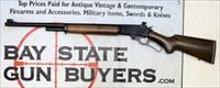 Marlin Model 1895S lever action rifle ~ .45-70 Govt. Caliber ~ Williams Peep Sight