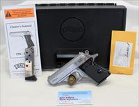 Walther PPK Semi-Automatic Pistol ~ .380ACP ~ Box, Manual & (2) Magazines ~ S&W