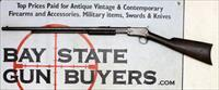 Winchester Model 1890, 3rd Model Pump Action Rifle ~ .22 SHORT ~ Takedown Gallery Gun