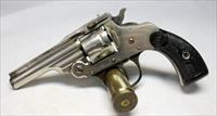 Hopkins & Allen SAFETY POLICE Break Action Revolver .32 Caliber