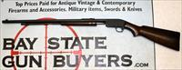 "early SAVAGE Model 25 PUMP ACTION RIFLE .22 S,L,LR - Takedown - 24"" Octagon Barrel"