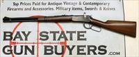 Winchester Model 94 lever action rifle ~ .32WS caliber ~ HIGH CONDITION (1946/47)