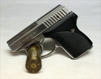 Seecamp LWS .32 caliber pistol ~ semi-auto ~ CONCEAL CARRY (Trigger Safety Version)