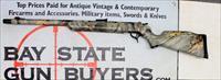 Thompson Center ENCORE Pro TURKEY Hunter shotgun ~ 12 Ga. ~ REALTREE Camo Stock & Barrel