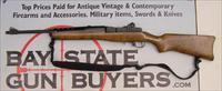 Ruger Mini-14 type Semi-automatic Rifle .223 caliber EXCELLENT