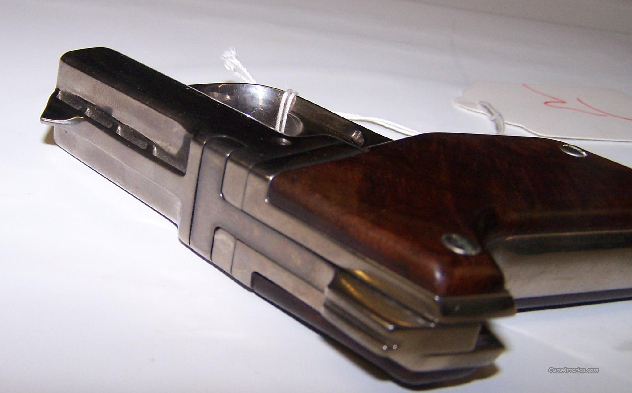422 Auto Sales >> Advantage Arms Model 422. .22 Magnun for sale