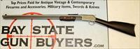 Taurus Model C45 pump action rifle - .45 Colt - NICKEL PLATED