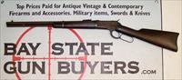 Winchester Model 1892 lever action rifle 25-20 (1922 Manufacture Date) Saddle Ring Carbine