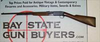 Remington Model 12A pump action rifle .22 S, L, LR (UMC) Pump Action