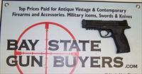 Smith & Wesson M&P 45  semi-automatic pistol .45 ACP  LNIB