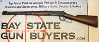 Winchester Model 1894 Lever Action Carbine Rifle ~ .25-35 WCF caliber ~ 1949 Mfg.