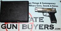Ruger P89 semi-automatic pistl ~ 9mm ~ BOX & PAPERS ~~~ NO MA SALES