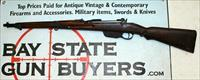 Steyr Mannlicher BUDAPEST M95 Bolt Action Rifle ~ 8mm ~ C&R ELIGIBLE!