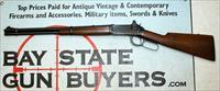 Winchester Model 94 Lever Action Rifle .32 W.S. - PRE 64 (1942) LYMAN PEEP SIGHT