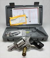 Ruger SP101 double action revolver .35 Magnum with Original Box, Manual