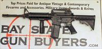 Pre-Ban AR-15 semi-automatic rifle ~ PWA Lower / COLT Upper ~ MASS OK!