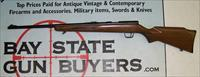 Winchester Model 310 Single Shot bolt action rifle .22 S, L, LR