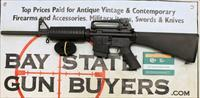 Colt MATCH TARGET HBAR II ~ AR-15 Semi-automatic Rifle ~ .223 (5.56) ~ UNFIRED with manual