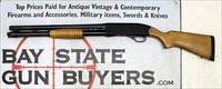 Winchester Model 1300 pump action shotgun ~ Walnut Stock ~ CLEAN EXAMPLE!