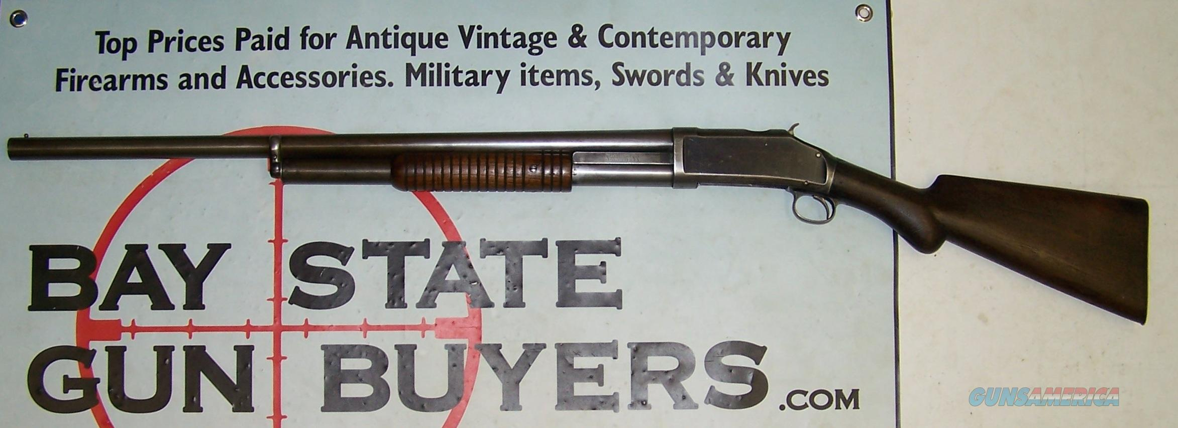 shotguns Vintage winchester