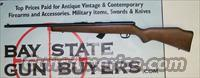 Savage Mark II ACCUTRIGGER bolt action rifle .22LR LNIB