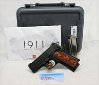 Springfield Armory EMP semi-automatic pistol ~ 9mm ~ BOX & PAPERS
