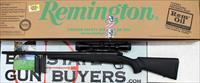 Remington MODEL 783 bolt action rifle ~ .243 Win ~ BOX & Manual ~ EXCELLENT CONDITION