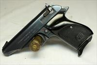 Bernadelli MODEL 80 semi-automatic pistol ~ .380acp ~ COLLECTIBLE! (NO MA SALES)