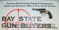 RARE Colt NEW POCKET DA revolver .32 Short (1894) WITH COLT LETTER