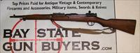 "Japanese ARISAKA Model 38 CARBINE 6.5mm 19"" barrel MUM MARKING"