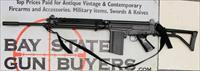 FN FAL PARATROOPER semi-automatic rifle ~ .308 Win ~ STEYR Import