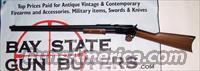American Western Arms LIGHTNING Pump Action Rifle 44-40 cal. LIKE NEW