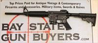Smith & Wesson M&P 15 semi-automatic AR-15 rifle ~ 5.56 (.223) ~ CHEAPEST ON GA