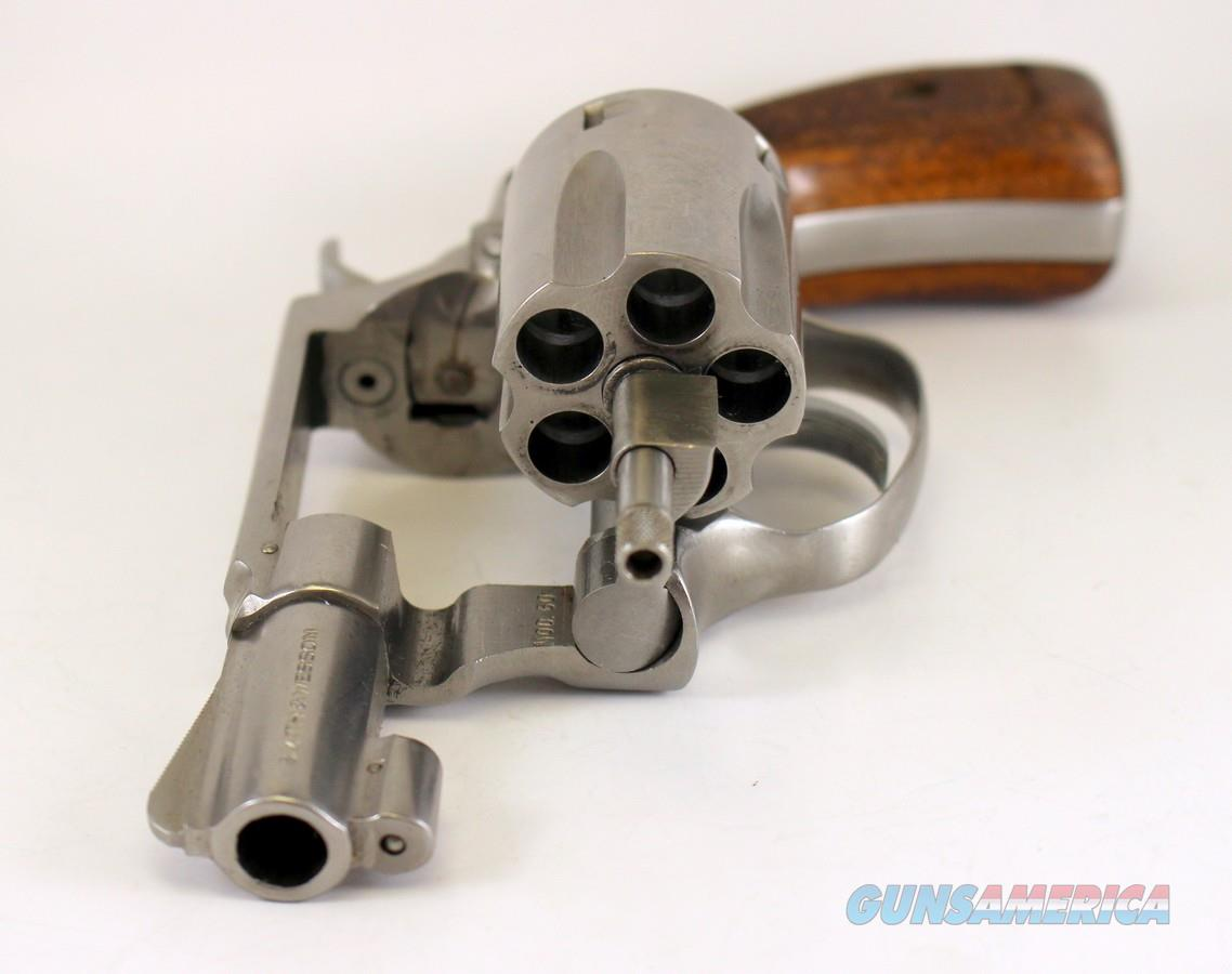 Dating Smith And Wesson Model 60