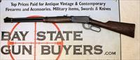 Daisy Model 1894 lever action BB gun ~ Winchester Replica ~ SCARCE