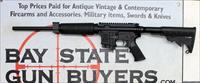 smith & Wesson M&P 15 semi-automatic rifle ~ 5.56mm(.223Cal) ~ 1/9 Twist Barrel ~ [NO MA SALES]
