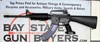 PRE-BAN Colt SPORTER LIGHTWEIGHT semi-automatic rifle ~ 7.62x39mm ~ 30rd Magazine ~ NO MASS SALES