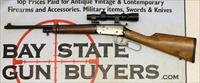 Winchester Model 94AE ~ lever action rifle ~ .44 Rem Mag caliber
